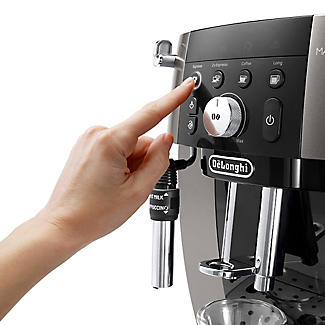 Delonghi Magnifica Smart Bean to Cup Coffee Maker ECAM250.33.TB alt image 6