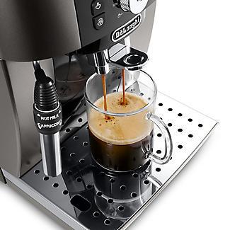 Delonghi Magnifica Smart Bean to Cup Coffee Maker ECAM250.33.TB alt image 7