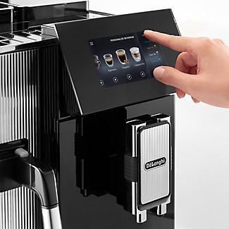 De'Longhi Maestosa Bean to Cup Coffee Machine EPAM 960.75.GLM alt image 10