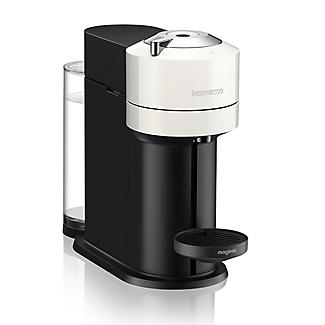 Nespresso Magimix Vertuo Next Coffee Machine White 11706 alt image 2