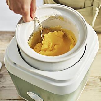 Cuisinart Iced Dessert Maker Pistachio 1.4 Litre ICE31U alt image 3