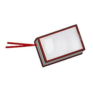 Kikkerland Bookmark Magnifier