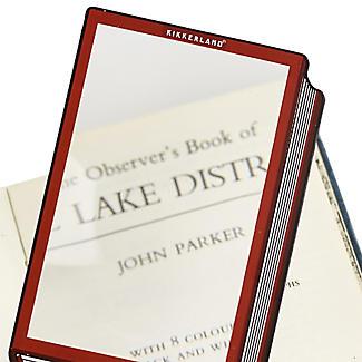 Kikkerland Bookmark Magnifier alt image 3
