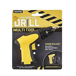 Drill Multi-Tool