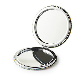 V&A Compact Mirror in Gift Box