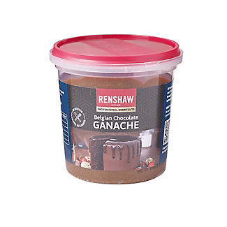 Renshaw Chocolate Ganache 350g alt image 2