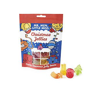Mr. Men & Little Miss Christmas Jellies 180g