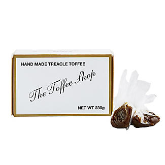 Toffee Shop Chewy Treacle Toffee 230g