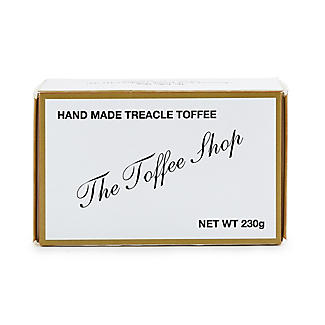 Toffee Shop Chewy Treacle Toffee 230g alt image 3