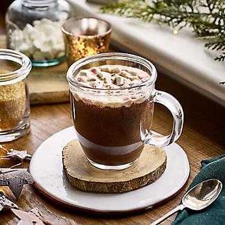 Rudolph Hot Chocolate Marshmallow Melt 50g alt image 2