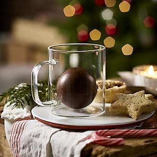 Rudolph Hot Chocolate Marshmallow Melt 50g alt image 3