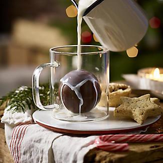 Rudolph Hot Chocolate Marshmallow Melt 50g alt image 4
