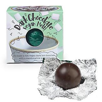 Dark Chocolate Vegan Hot Chocolate Melt 50g