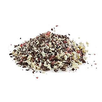 Thomas & Grace Peppermint Luxury Hot Chocolate Flakes 160g alt image 2