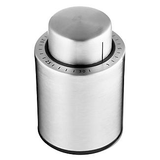 Lakeland Wine Vacuum Stopper with Date Marker alt image 2