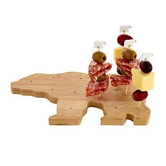 Polar Bear Pick Set