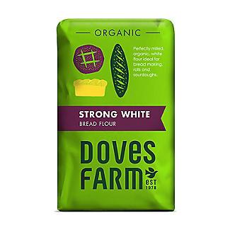 Doves Farm Strong White Bread Flour 1.5kg