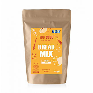PME Too Good (To Be True) White Bread Mix 500g