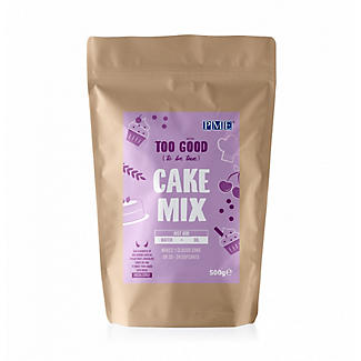 PME Too Good (To Be True) Cake Mix 500g - Add Water & Oil