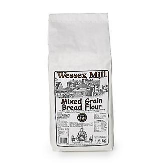 Wessex Mill Mixed Grain Bread Flour 1.5kg