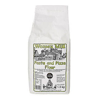 Wessex Mill Pizza and Pasta Flour 1.5kg