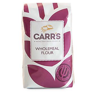 Carr's Wholemeal Flour 1.5kg