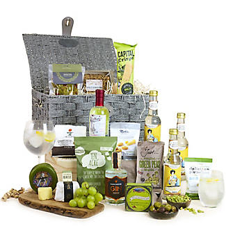Hay Hampers Ginthusiast's Christmas Food Hamper