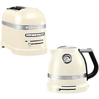 KitchenAid Kettle and Toaster Bundle