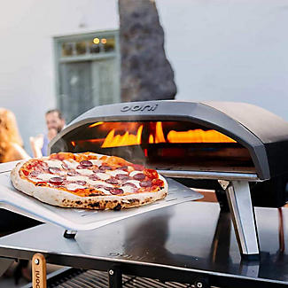 Ooni Koda 16 Gas-Fired Outdoor Pizza Oven with Baking Stone alt image 2