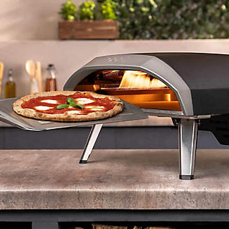 Ooni Koda 16 Gas-Fired Outdoor Pizza Oven with Baking Stone alt image 6