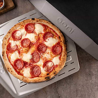 Ooni Koda 16 Gas-Fired Outdoor Pizza Oven with Baking Stone alt image 7