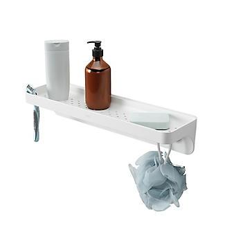 Umbra Flex Sure-Lock Suction Bathroom Shelf alt image 3