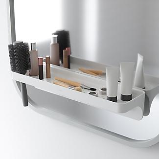 Umbra Flex Sure-Lock Suction Bathroom Shelf alt image 5