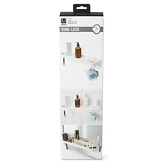 Umbra Flex Sure-Lock Suction Bathroom Shelf alt image 7