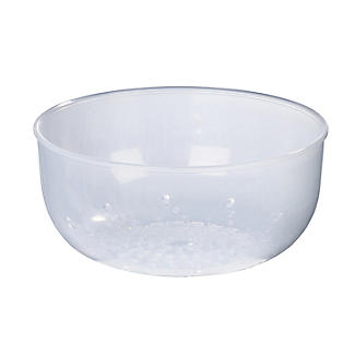 LocknLock Lidded Portable Salad Bowl 4L alt image 3