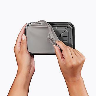 OXO Good Grips Steel Pop Rectangular Food Storage Container 1.6L alt image 4