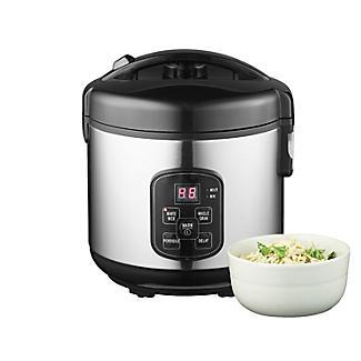 Lakeland Digital Rice Cooker 1L alt image 3