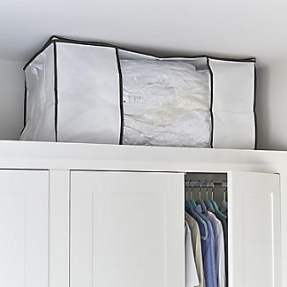 Lakeland Clothes and Duvet Vacuum Storage Tote Bag – 225L Maxi alt image 5