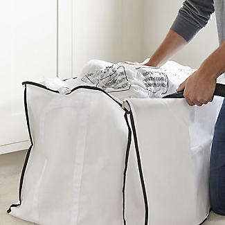 Lakeland Clothes and Duvet Vacuum Storage Tote Bag – 225L Maxi alt image 6