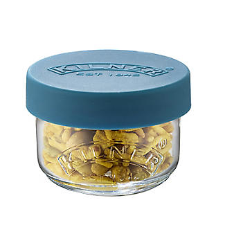 Kilner Glass Snack and Store Pots 125ml – Set of 2 alt image 9