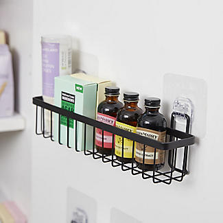 Lakeland Small Stick and Stay Storage Caddy alt image 2