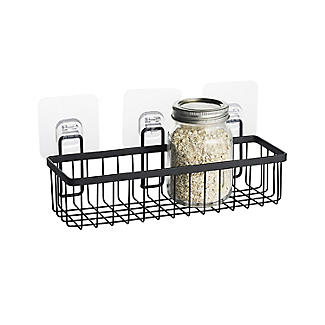 Lakeland Large Stick and Stay Storage Caddy alt image 5