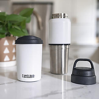 CamelBak MultiBev 2-in-1 Vacuum Flask and Travel Mug alt image 7