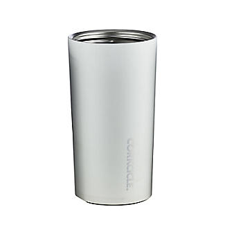 Corkcicle Hybrid Glass and Stainless Steel Water Bottle 600ml alt image 3