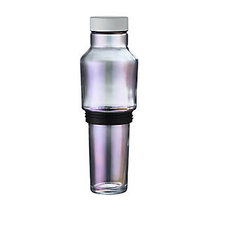 Corkcicle Hybrid Glass and Stainless Steel Water Bottle 600ml alt image 4