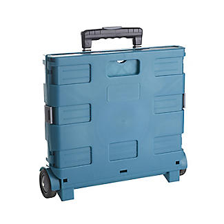 The Funky Trundle Wheeled Trolley with Lid alt image 3