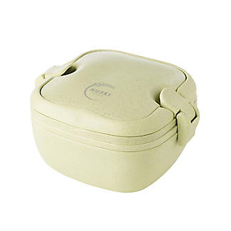 Huski Home Rice Husk Lunch Box – Pistachio Green alt image 5