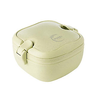 Huski Home Rice Husk Lunch Box – Pistachio Green alt image 6