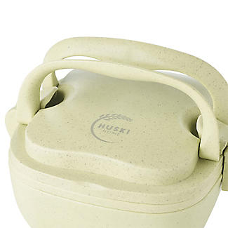 Huski Home Rice Husk Lunch Box – Pistachio Green alt image 8