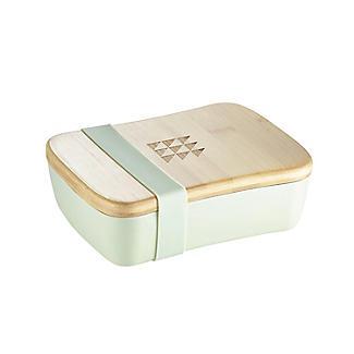 Lakeland Bamboo Lunch Box